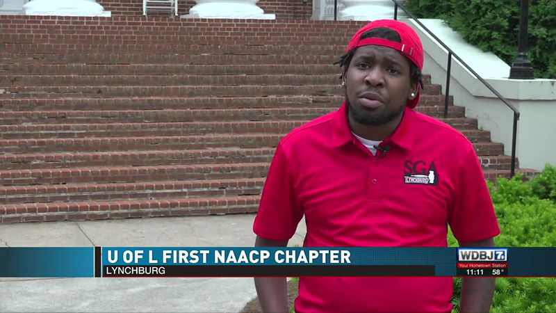 U Of L NAACP New For 2021