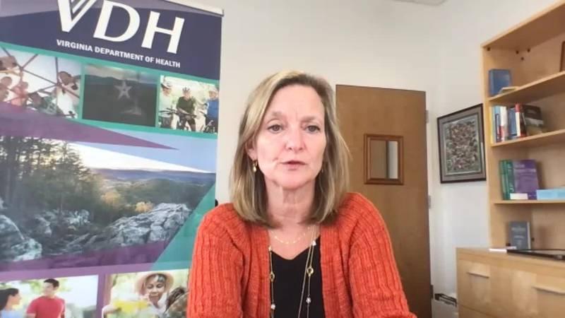 Roanoke Hepatitis Update/Courtesy VDH