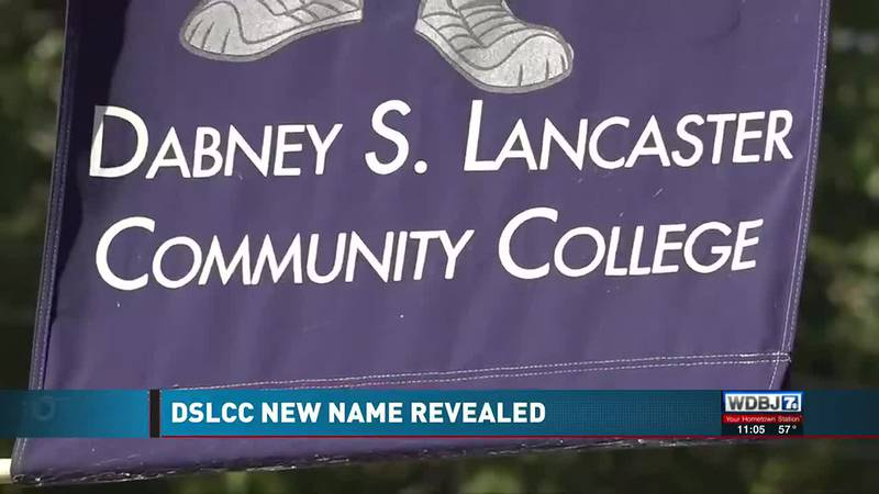 DSLCC Name Update