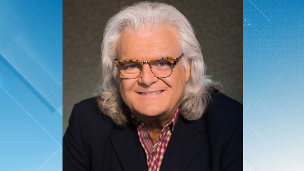Country singer Ricky Skaggs has revealed he recently underwent quadruple bypass heart surgery.