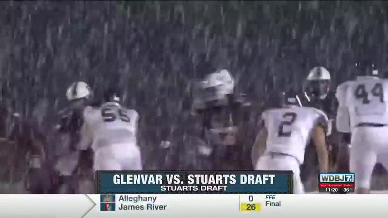 FFE (2.26.21) Glenvar At Stuarts Draft