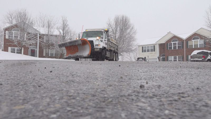Any time it snows, crews are out and about well before and after the event to make sure you can...