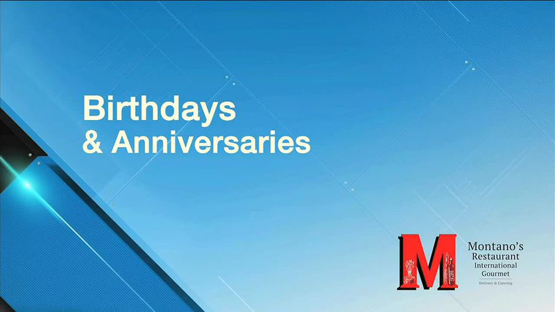 Birthdays and anniversaries for November 29, 2020