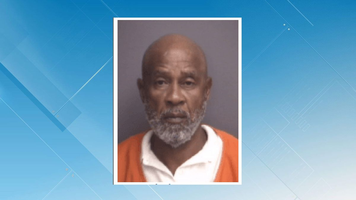 Herman Harston was last seen by family members in August of 2020.