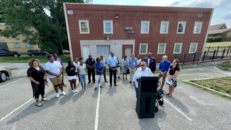 Roanoke groups prepare for gun buyback event in August.
