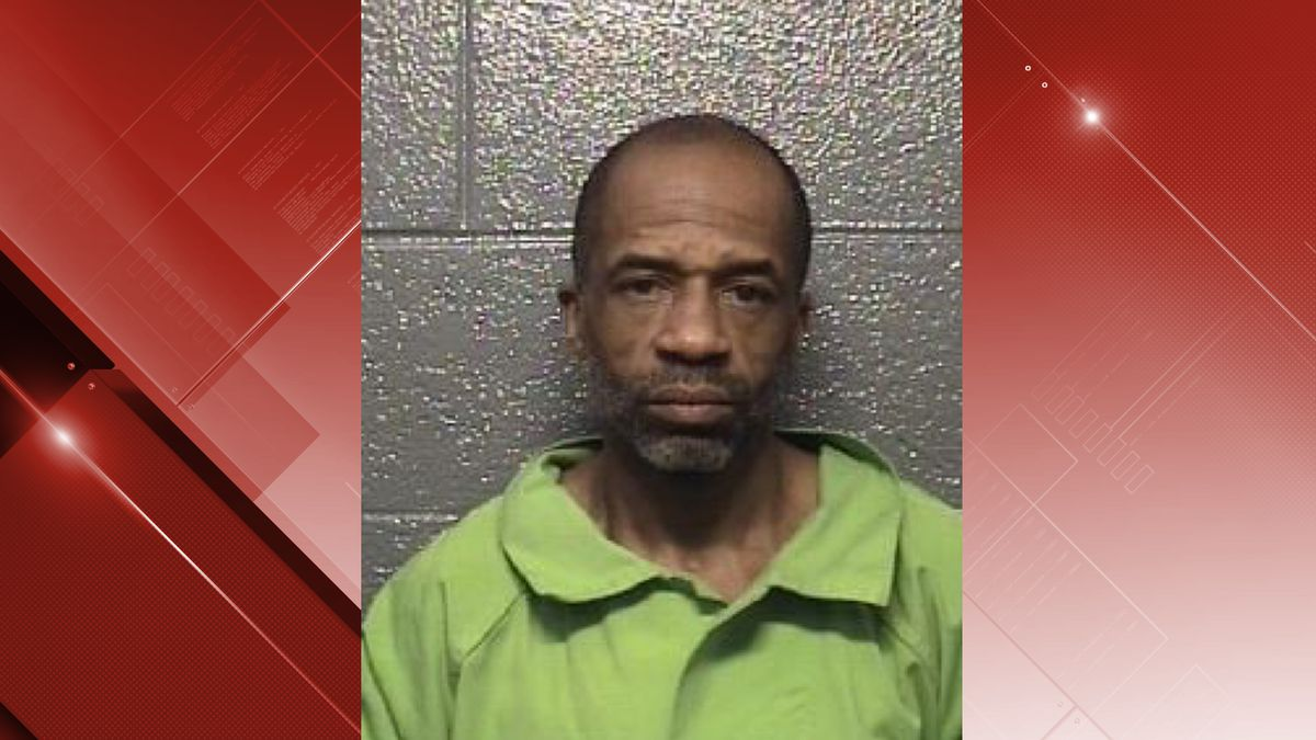 Danville Police arrested 47-year-old James Edward Fultz for allegedly stabbing and killing his...