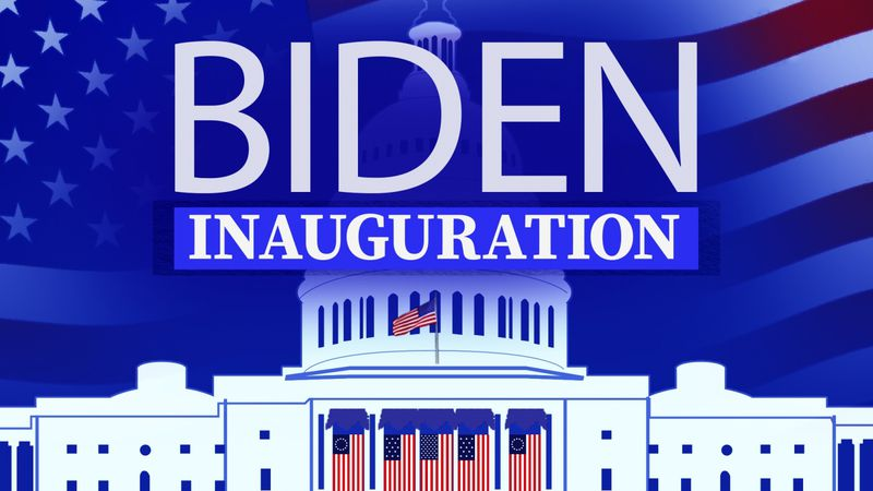 Joe Biden will be sworn in as the President of the United States on January 20, 2021.