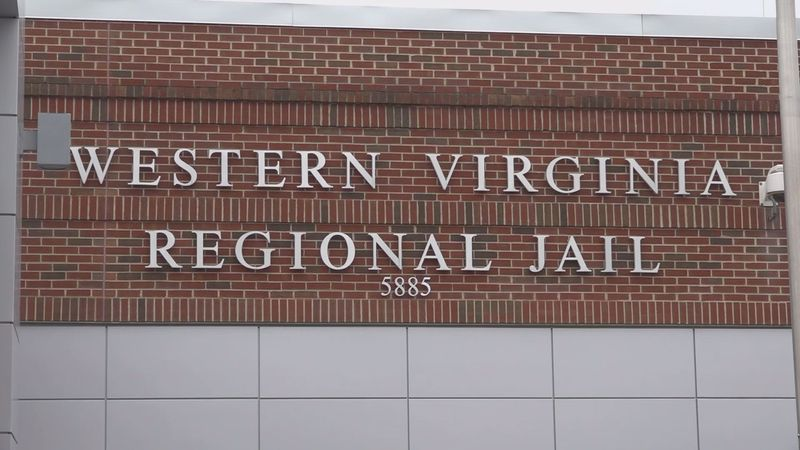 About 25 inmates and one staff member at the Western Virginia Regional Jail in Salem have...