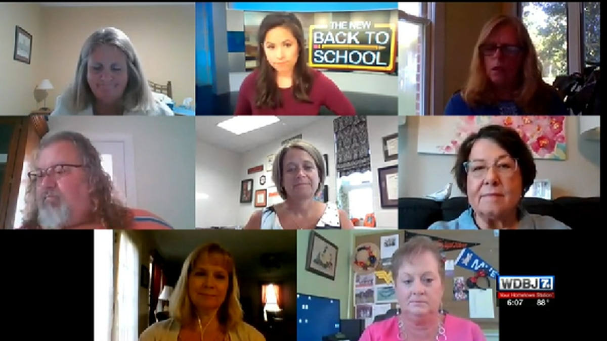 Teacher Roundtable / The New Back-to-School