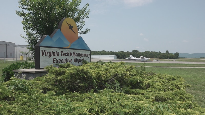 Airport officials report with the extra 1,000 feet added to the runway, it's opening doors for...