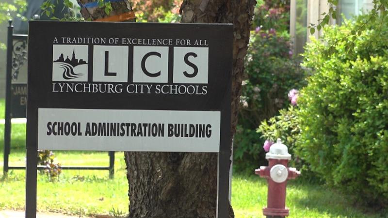 Lynchburg City Schools