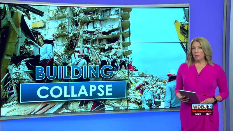 Building Collapse Chat