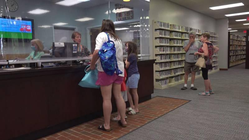 Botetourt County Library