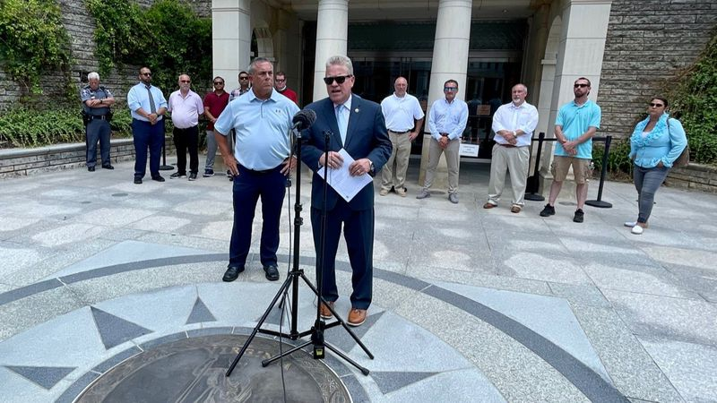 Former NASCAR driver and Virginia businessman Hermie Sadler has filed a lawsuit challenging the...