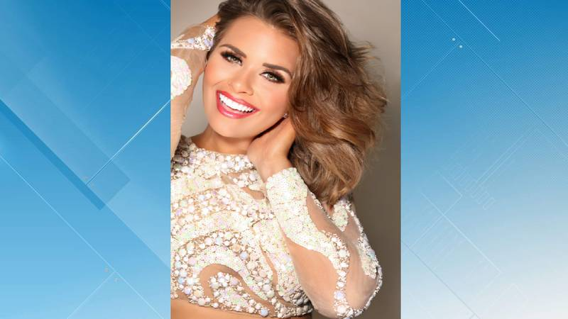 Miss Virginia 2021 Tatum Sheppard will open the Virginia Commonwealth Games July 23.