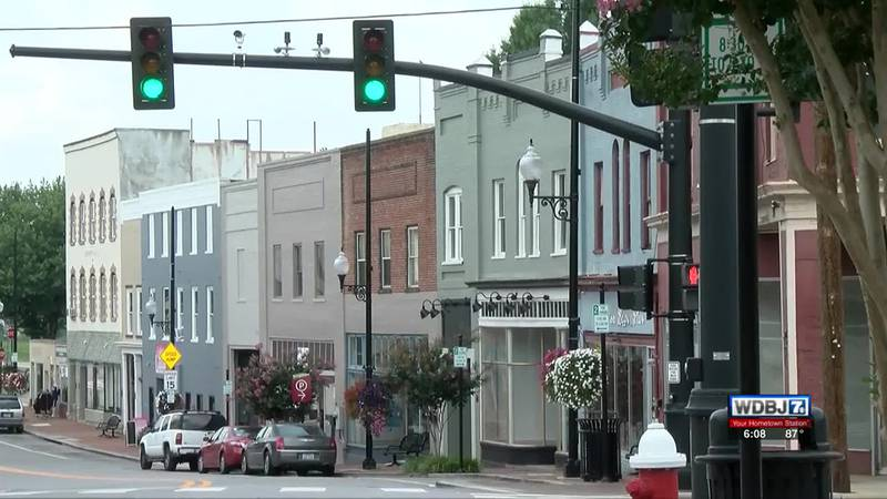 Aid To Help Local Businesses With Resources July 23 2021