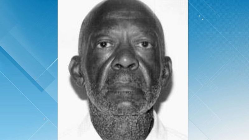 Photo of Marvin Grantum, reported missing from Richmond