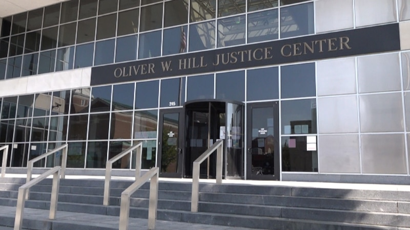 According to Judge David Carson, jury trials are moving along at a normal pace again.