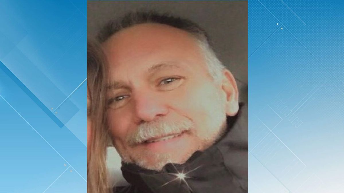 60-year-old James David Pruitt has been reported missing by Campbell County Sheriff's Office.