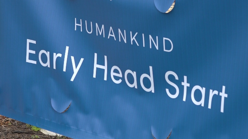 HumanKind says they look to get the Bedford-area Early Head Start program up and running by the...