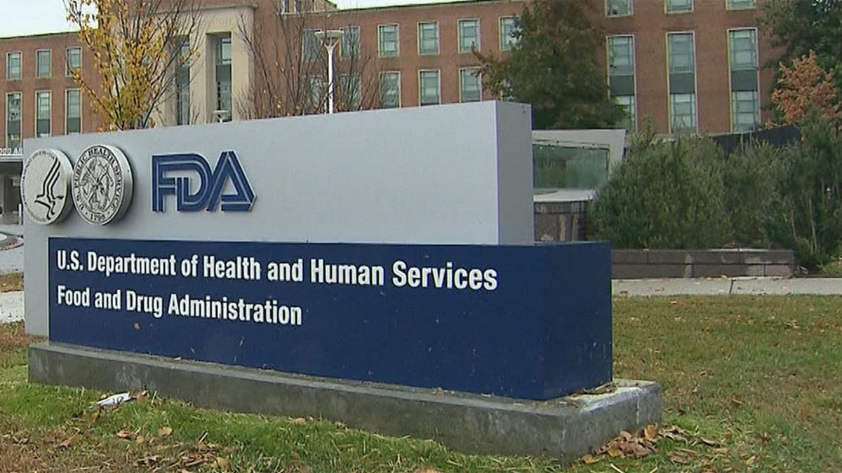The FDA has a new way of getting information out about outbreaks of foodborne illnesses.