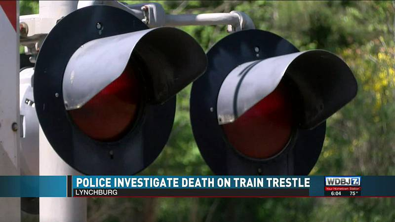 Police Look Into Death After Train Trestle Case Sunday