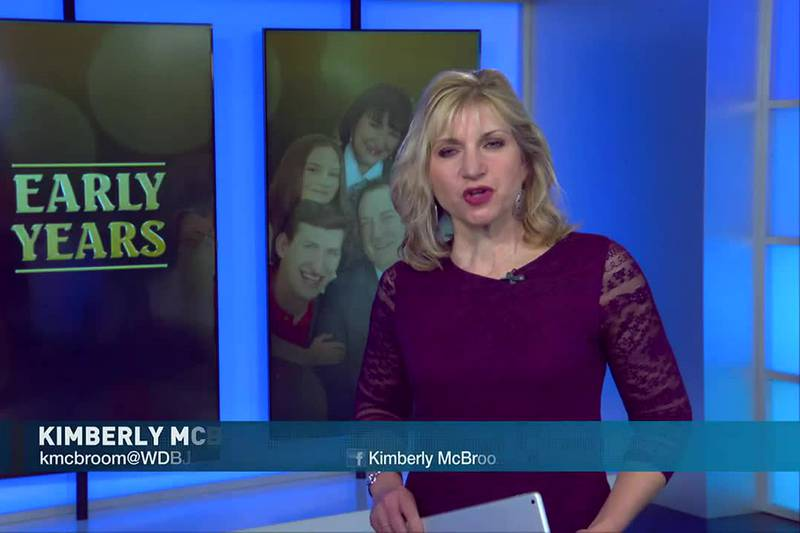 Early Years: Bullying Prevention