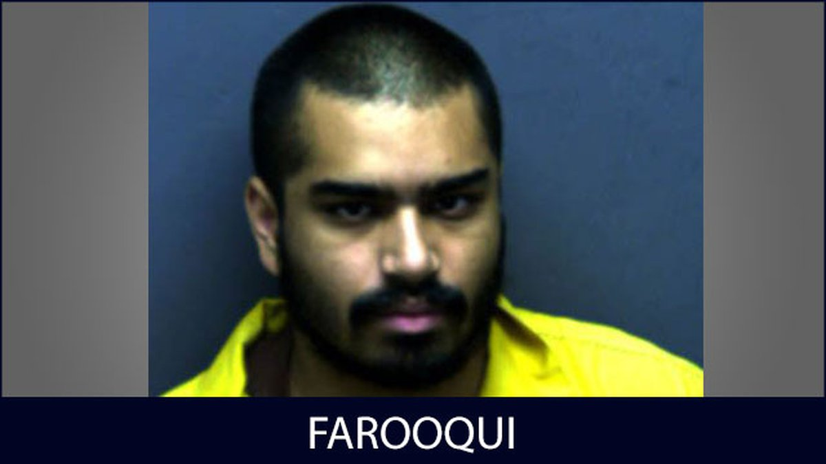 Wasil Farooqui
