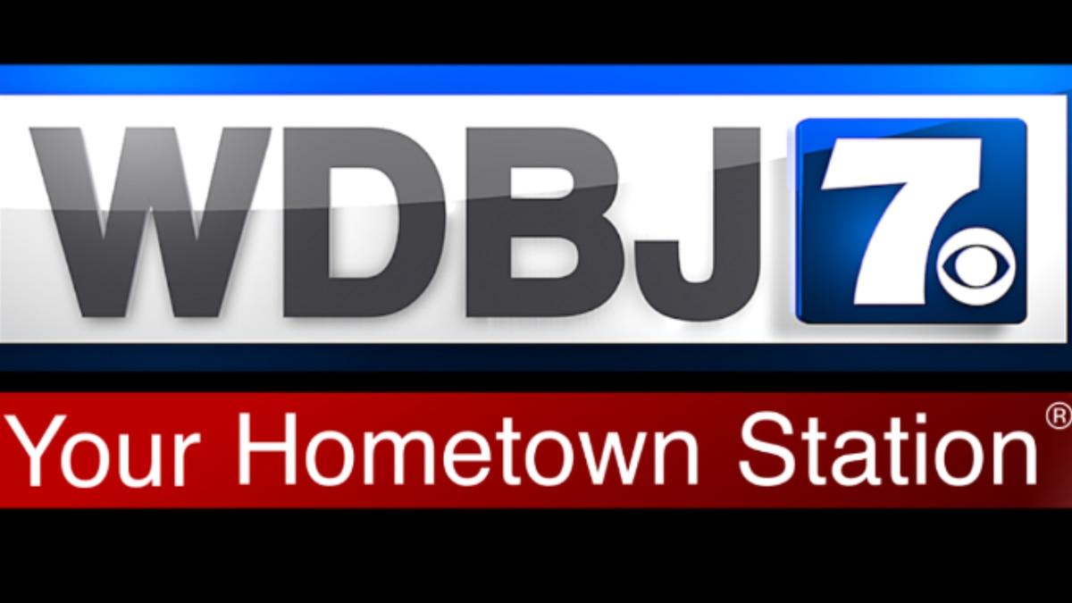WDBJ7 Logo