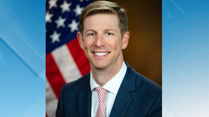 Christopher Kavanaugh, US Attorney for the Western District of Virginia
