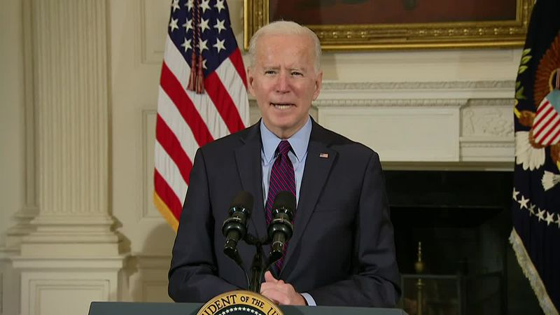 President Joe Biden addressed the employment landscape today as the administration aims to...