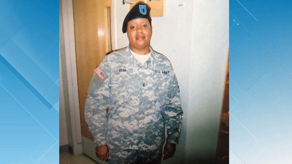 Hometown Veterans: Tammy Hash Carraway