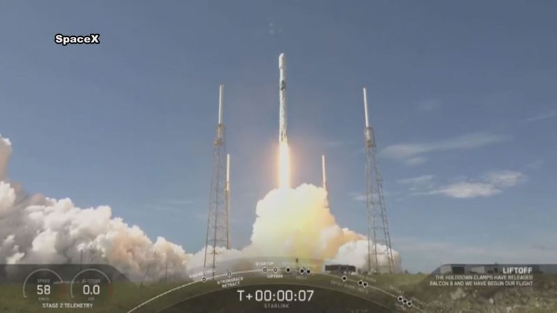 Students in Wise County will be among the first in Virginia to use a new satellite service from...