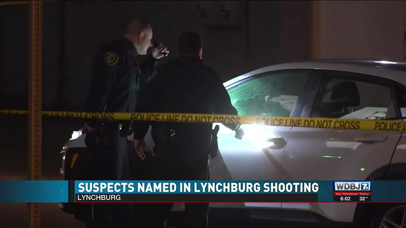 Lynchburg Shooting Update