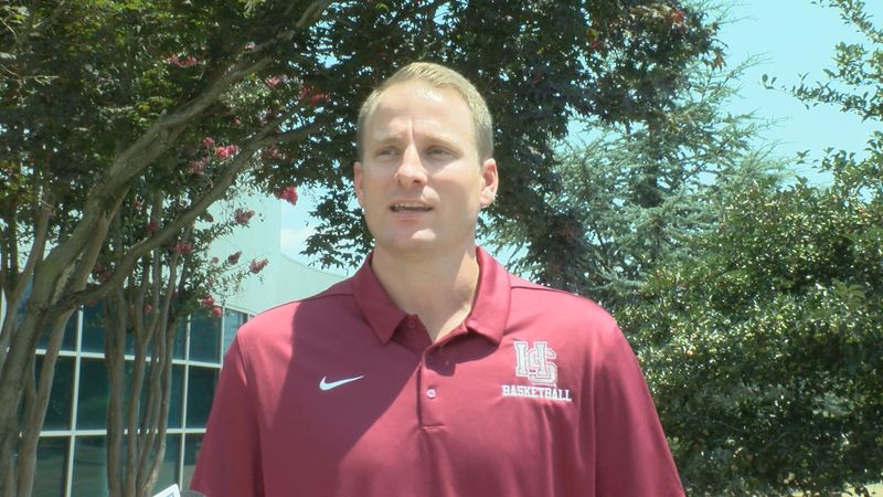 Roanoke Catholic grad will be inducted into Hampden-Sydney Hall of Fame