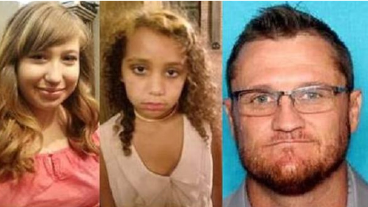 Amber Alert Issued For 2 Children After Woman Found Dead In Texas