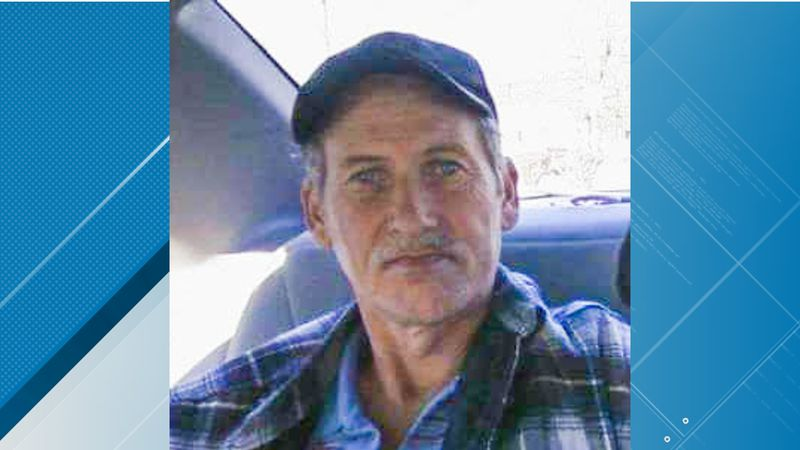 Man missing out of Giles County