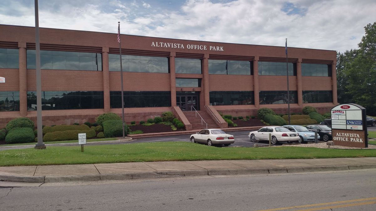 Standard Insurance Announces Plans To Open Altavista Office