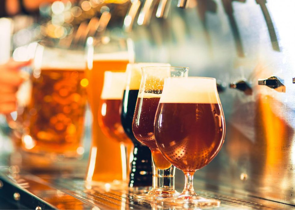 Best beers from every state