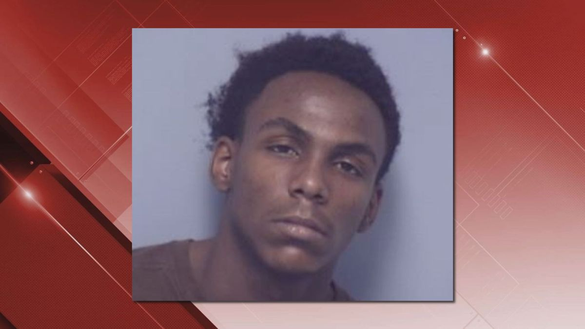 Roanoke Police believe Anthony Muhammad Jr. was trying to rob someone in the 1400 block of...