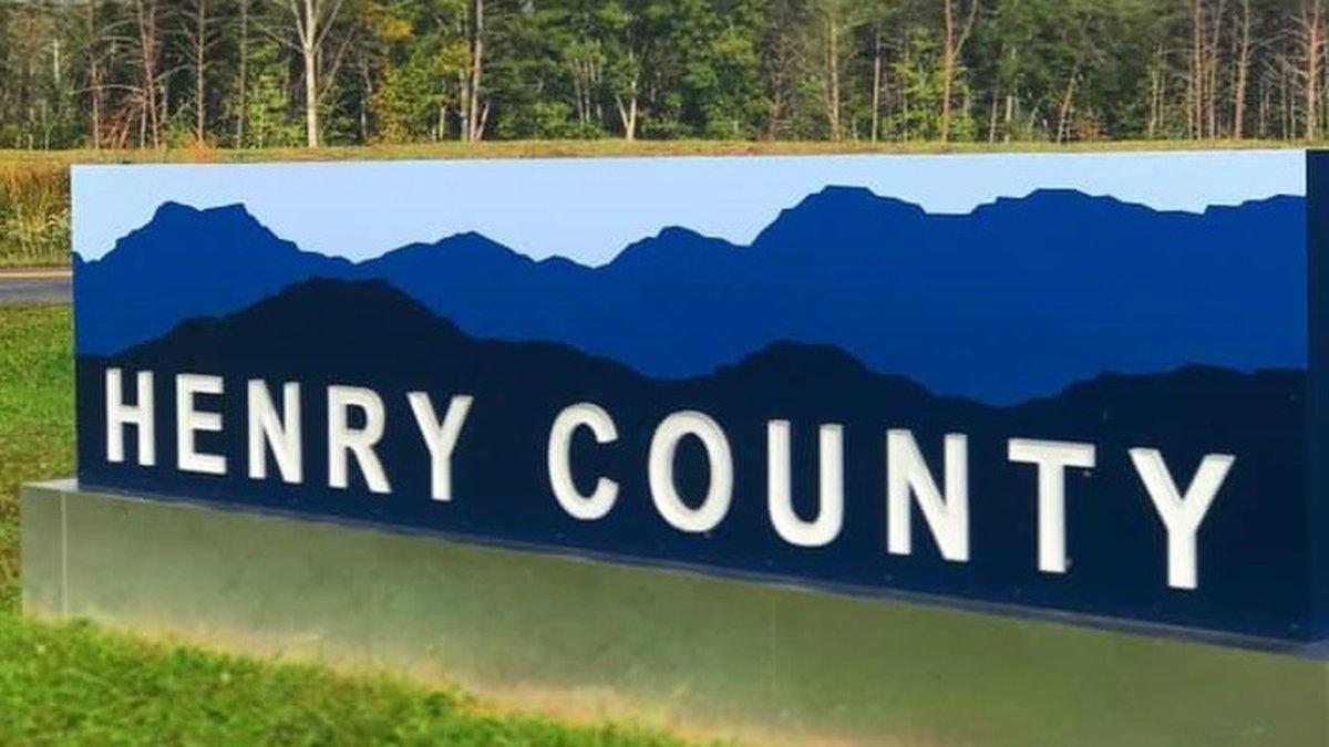 Henry County VA