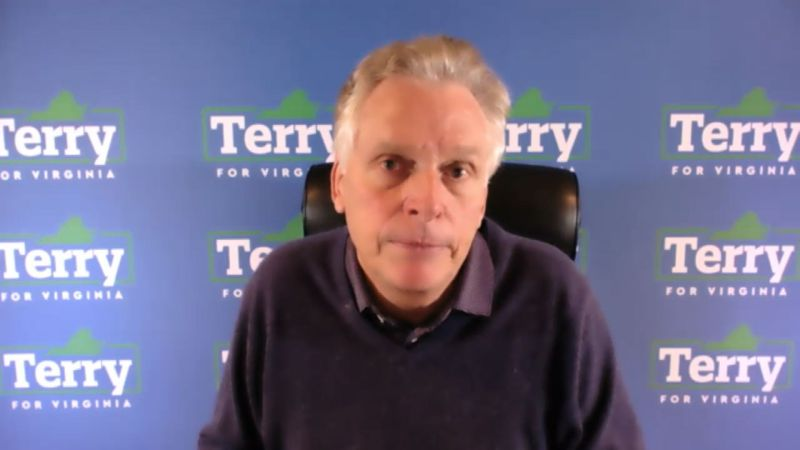 Former Governor Terry McAuliffe released his plan to prevent gun violence Tuesday morning.