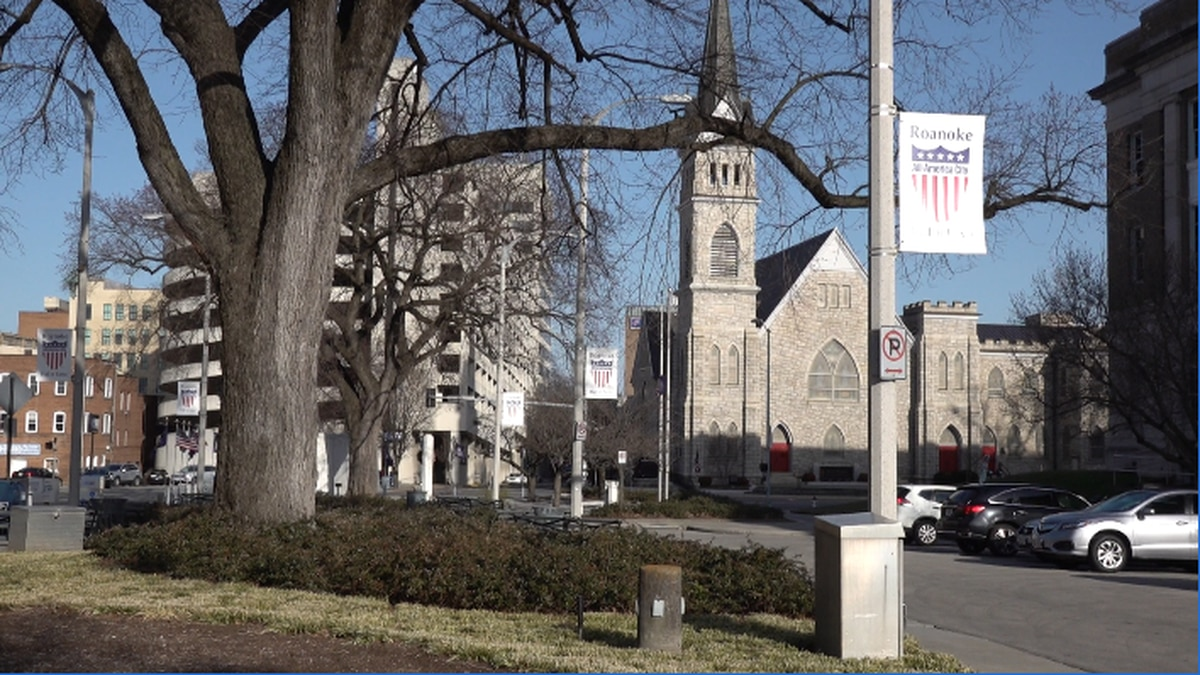 City leaders will consider changing the name of the plaza named after a Confederate General.