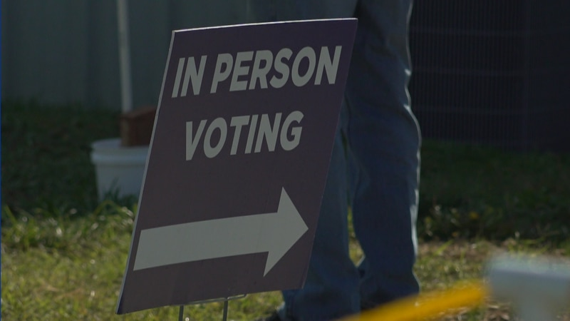 Voting officials get ready for Election Day