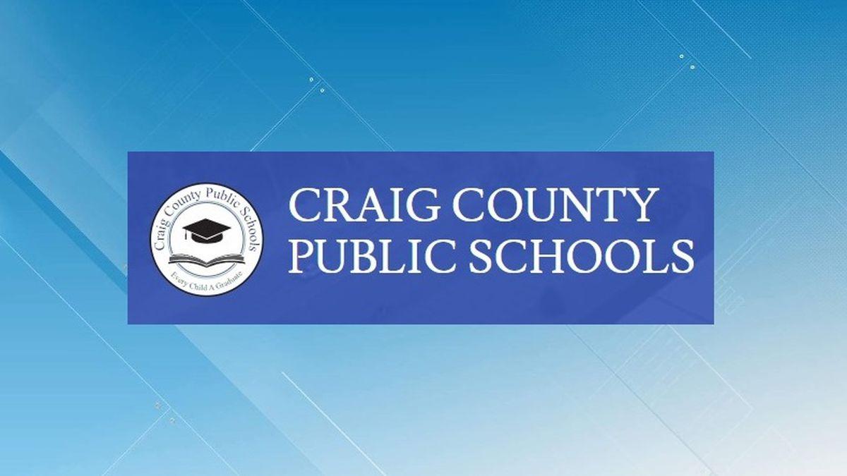 Logo-Craig County Public Schools