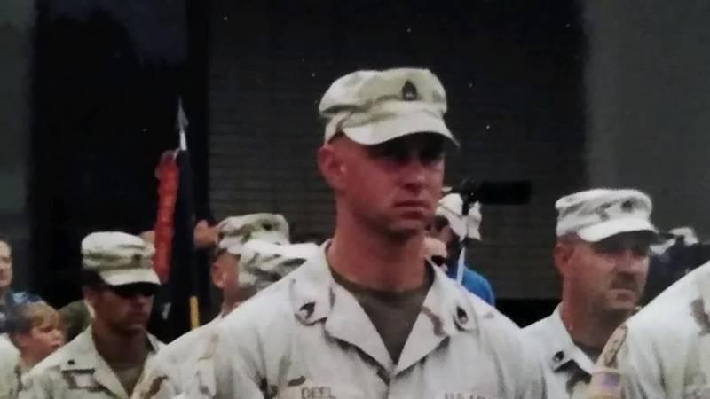 Hometown Veterans: Bruce Deel