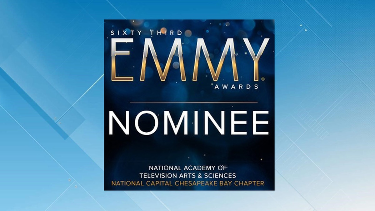 Capital Emmy Nominee