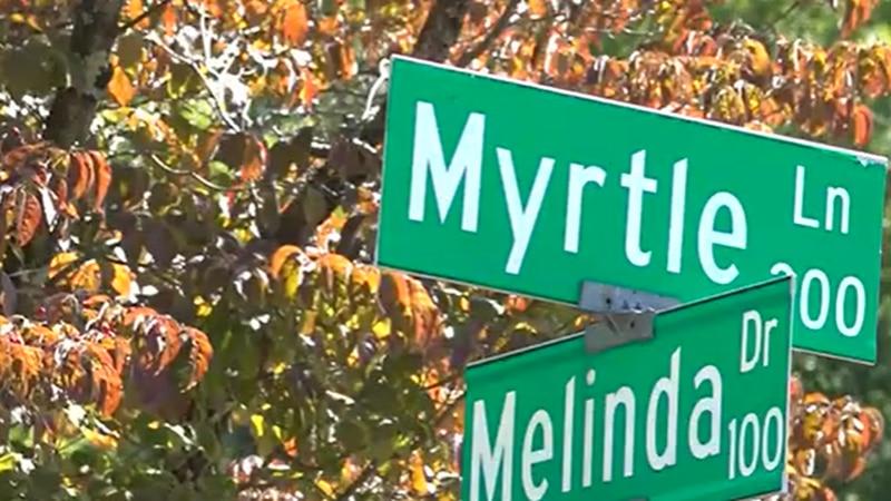 Lynchburg Hit-and-Run on Melinda Drive