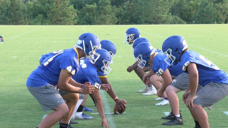 This week's Friday Football Extra Game of the Week is between the William Fleming Colonels and...