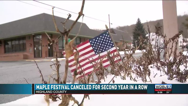 Maple Festival Canceled, Businesses Adapt